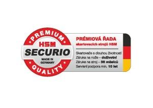 Etiketa s vlastnostmi HSM SECURIO-page-001